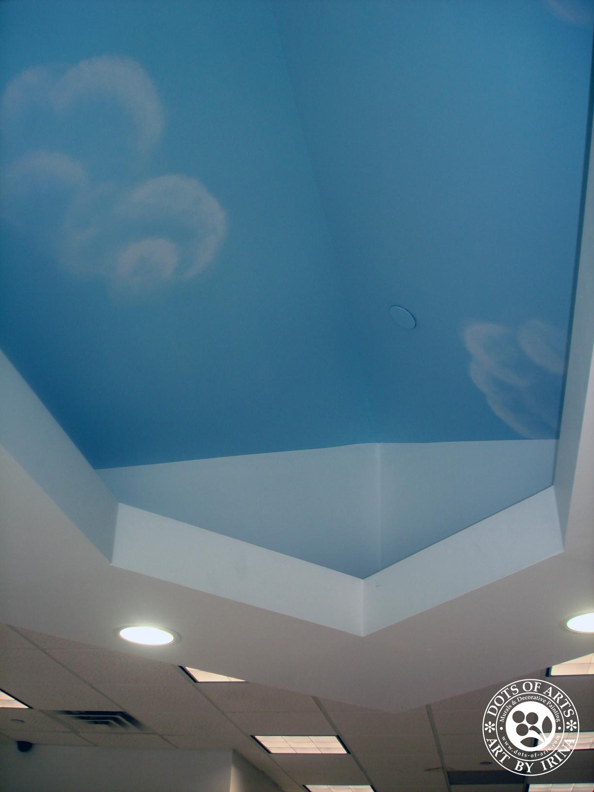 mural-custom-wall-commercial-kidz-kuts-woodbridge-nj-dots-of-arts-front-entarence-sky-clouds.jpg