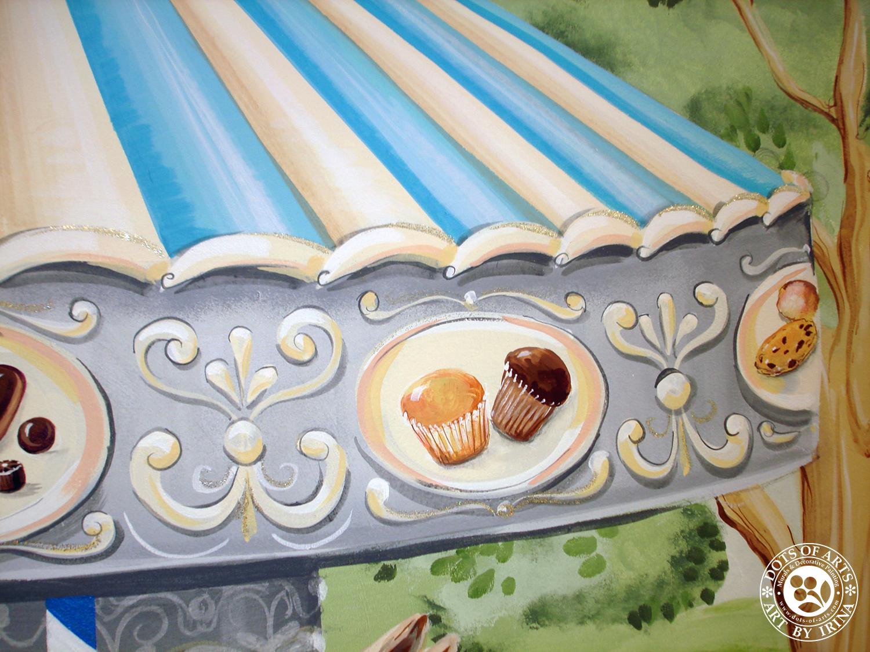 mural-carousel-muffins-dots-of-arts.jpg