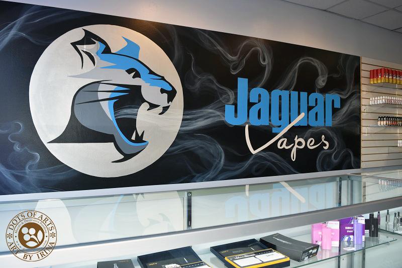 Vape Shop -