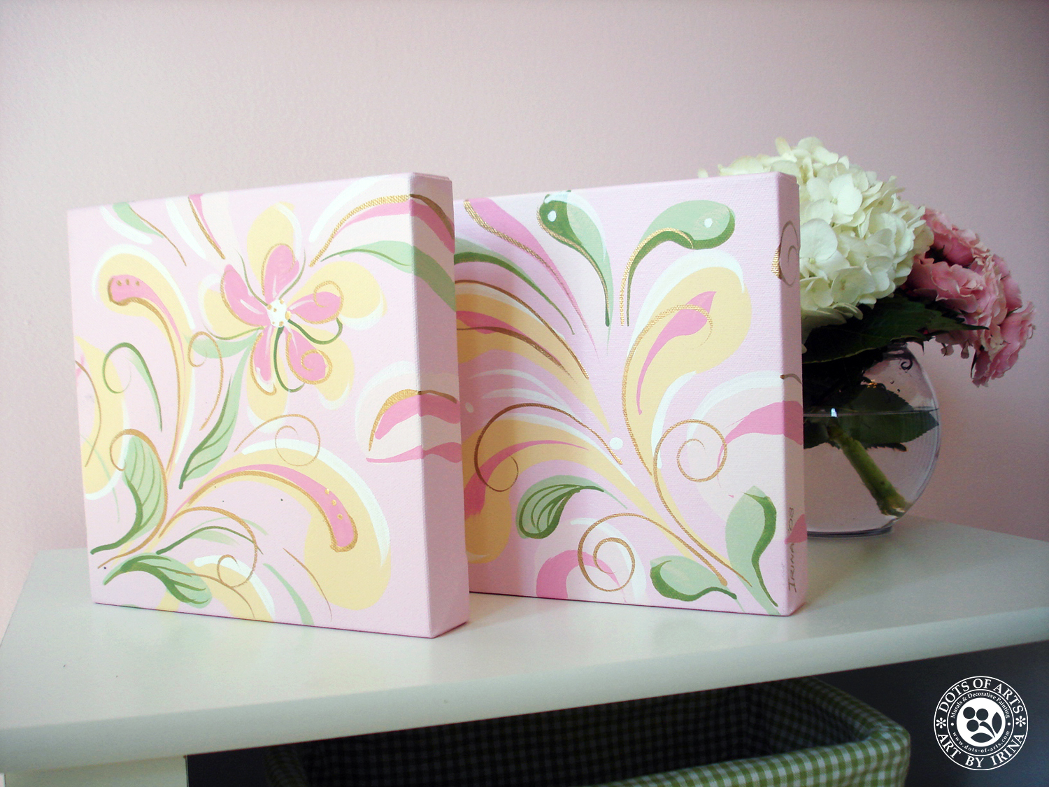 decorative-painting-baby-room-custom-dots-of-arts-accessories-set-og-canvases.jpg