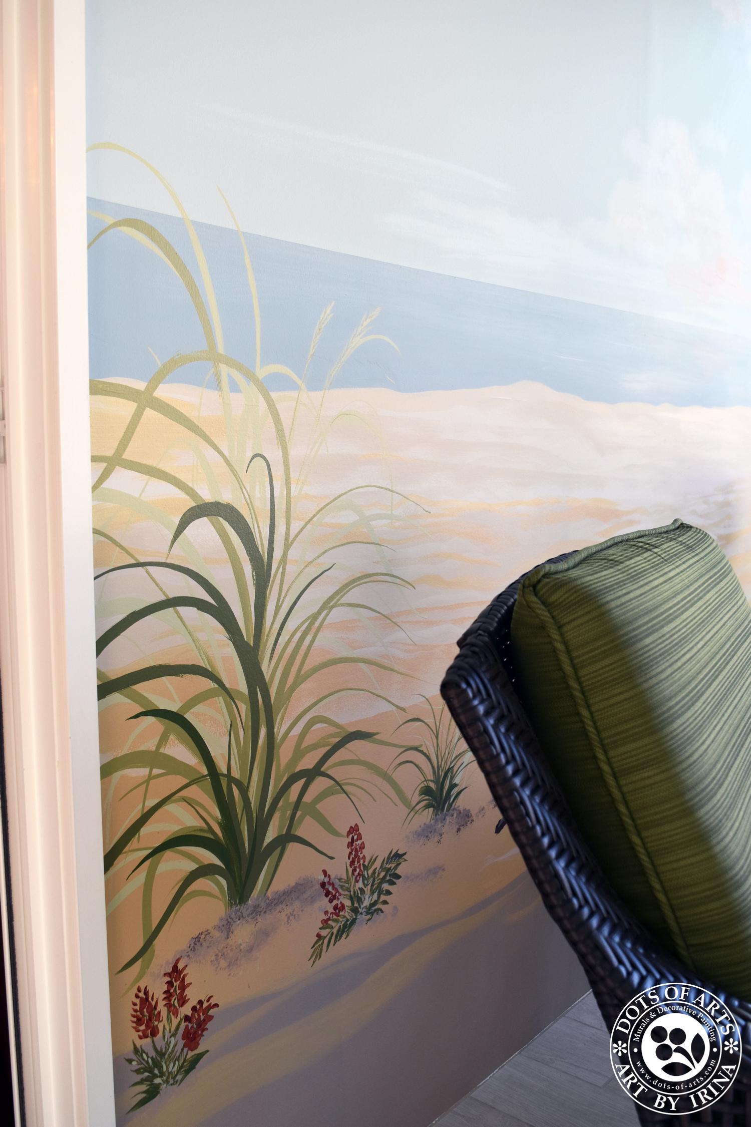 florida-room-mural-full-room-dots-of-arts-detail-chair.jpg