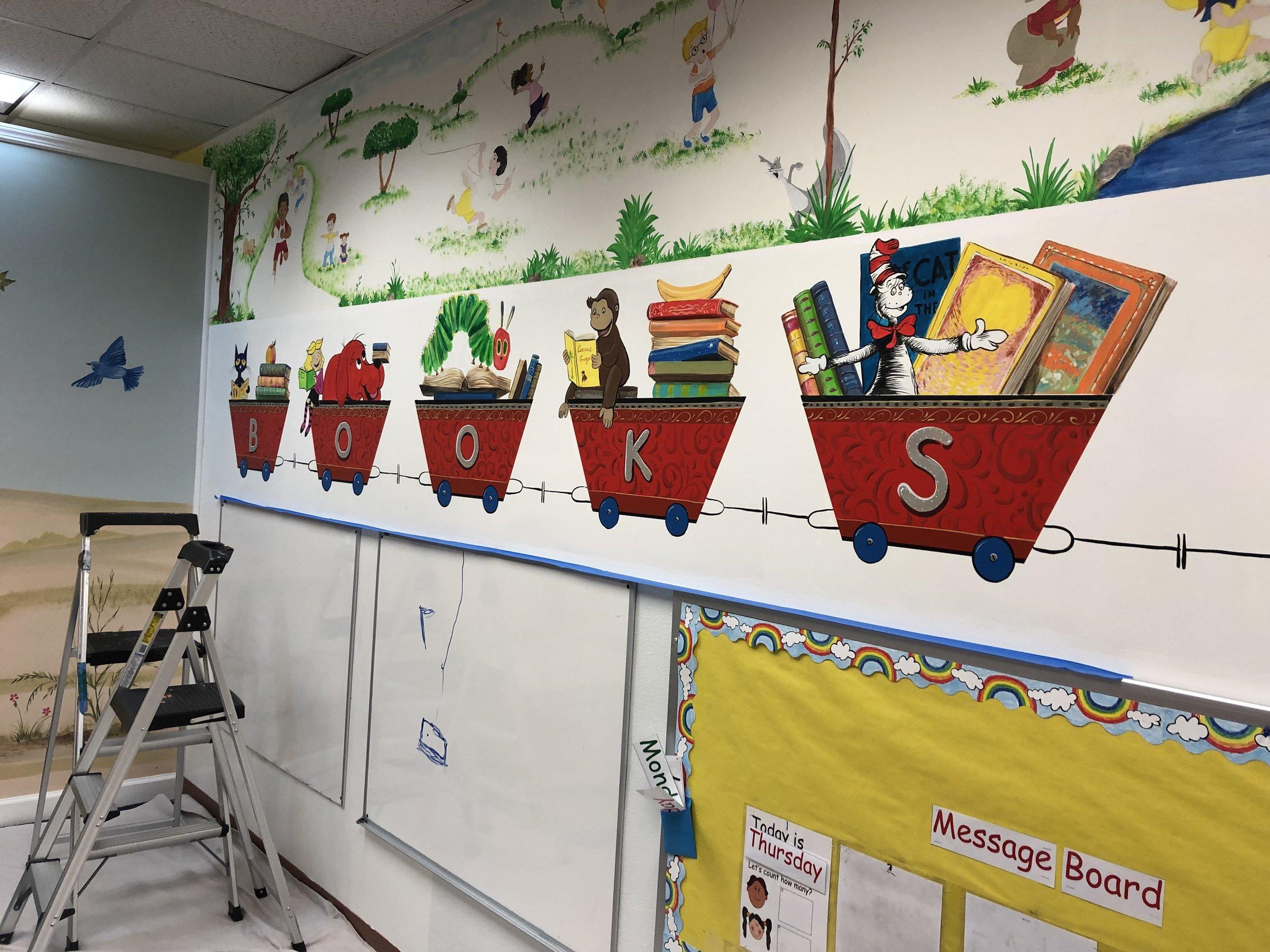 Schools & Children -