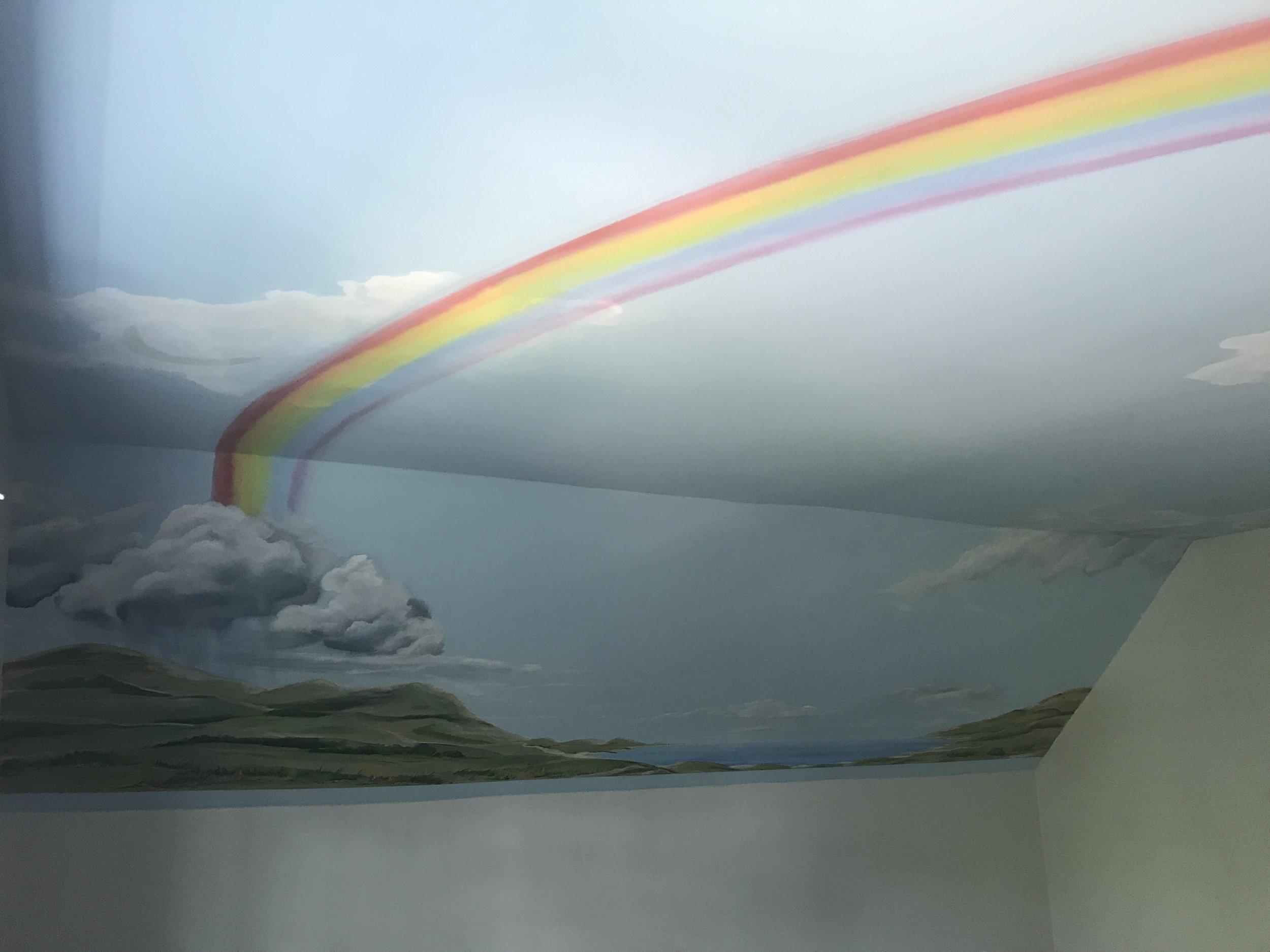 Rainbow Nursery -