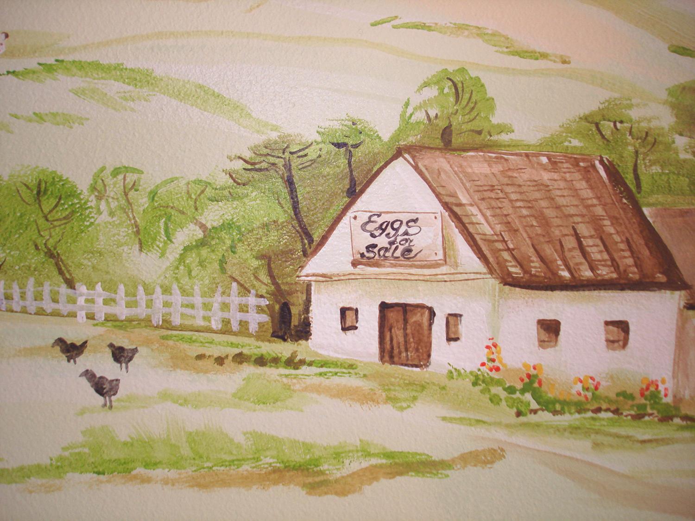 Farm Nursery -
