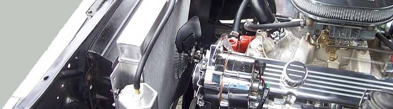 Custom Radiators