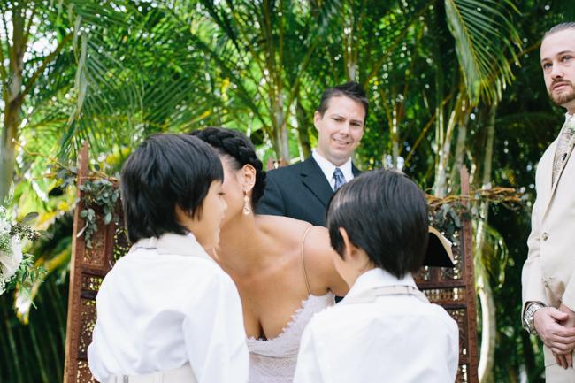 Vince and Vanessa Jupiter Wedding