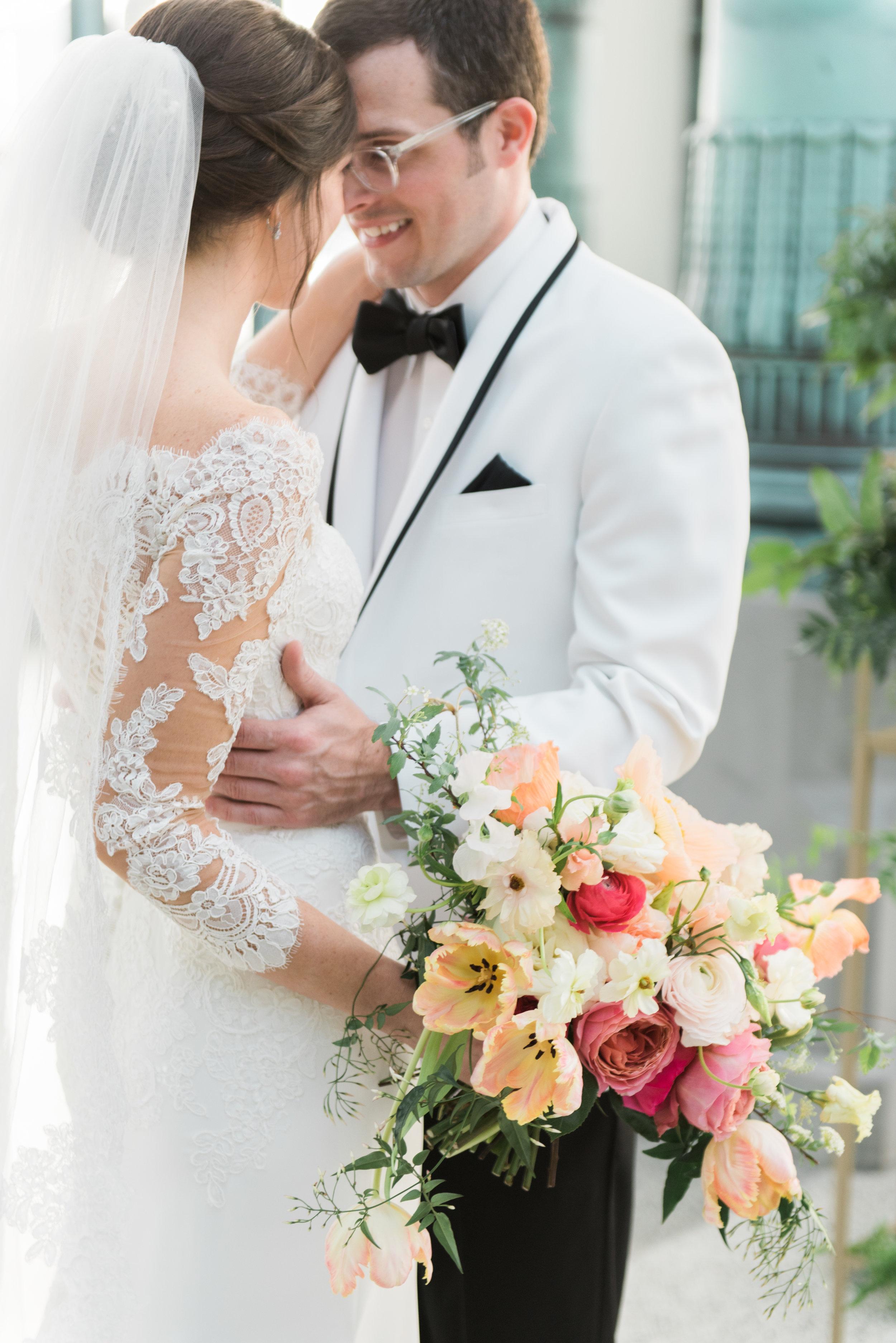 tulip-bridal-bouquet