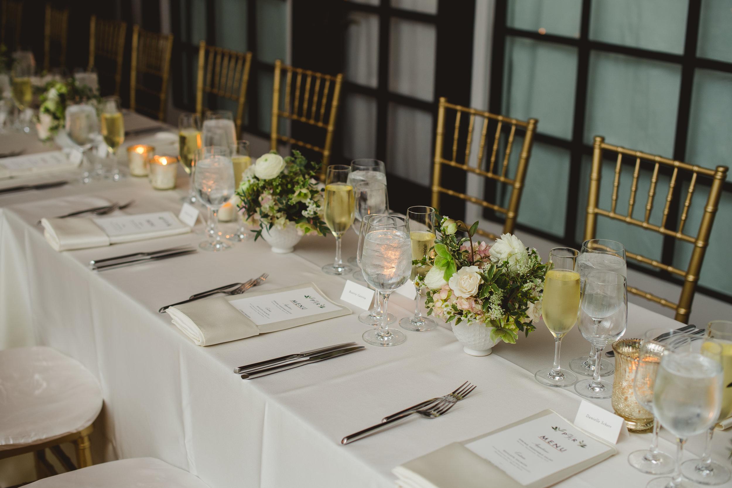 reception-table-design