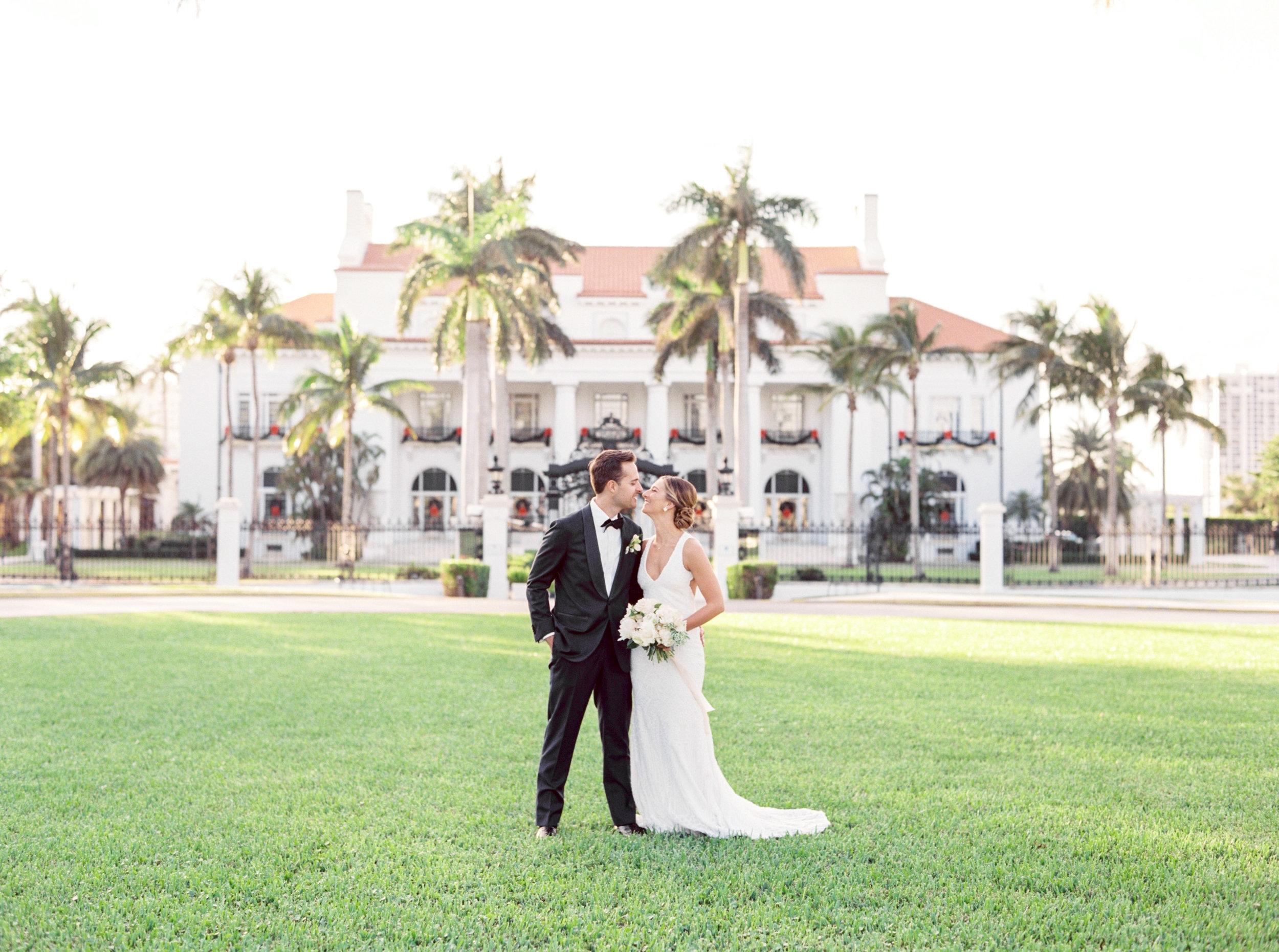 flagler-museum-wedding