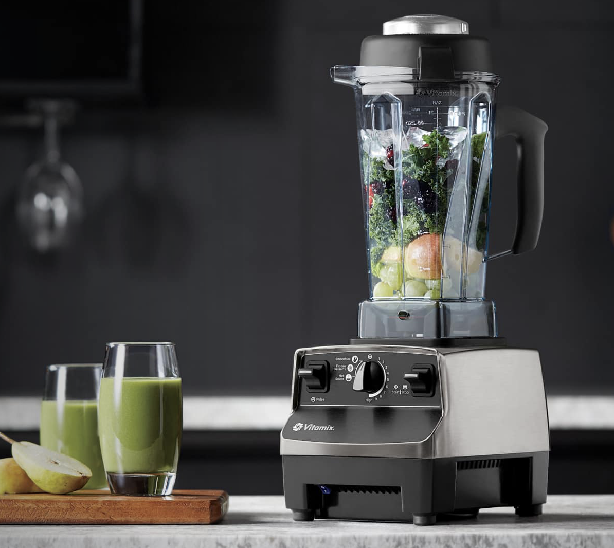 For Vitamix Products, please click here. - (Note these are affiliate links, thanks for your support!)