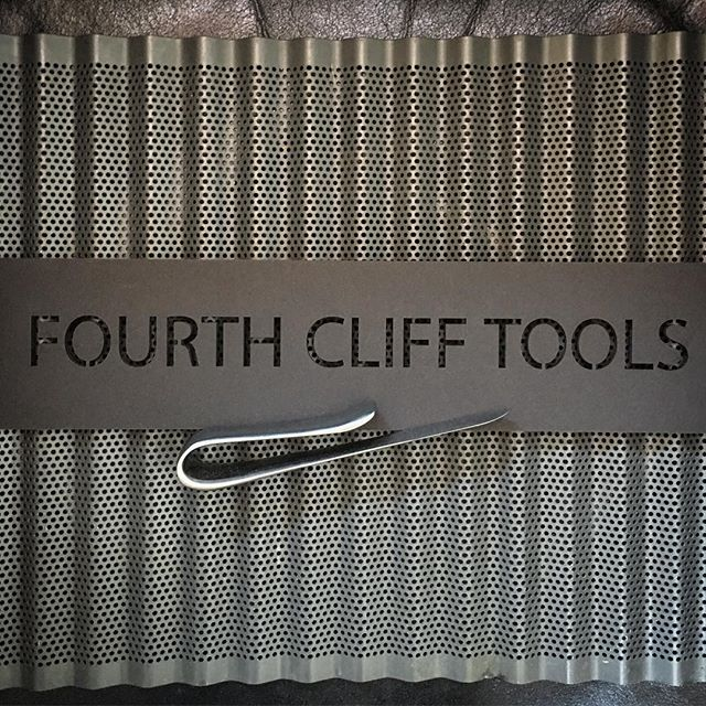 Www.fourthclifftools.com Transforming everyday tools into soulful collectible objects. #oysters knives