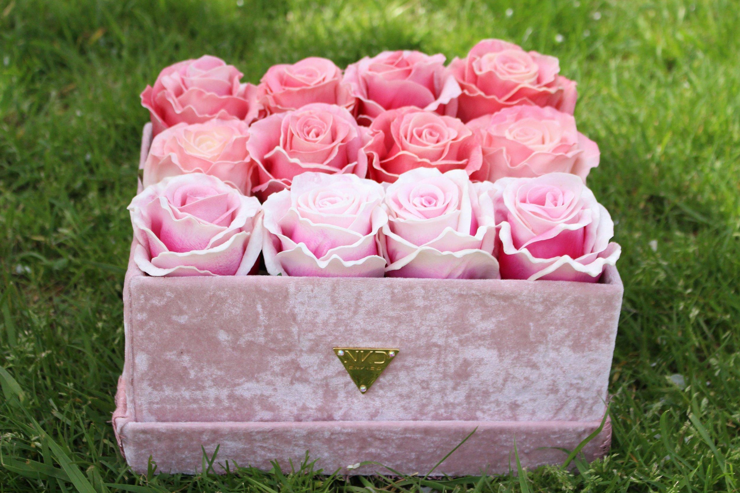 NVD Fleur Box 2