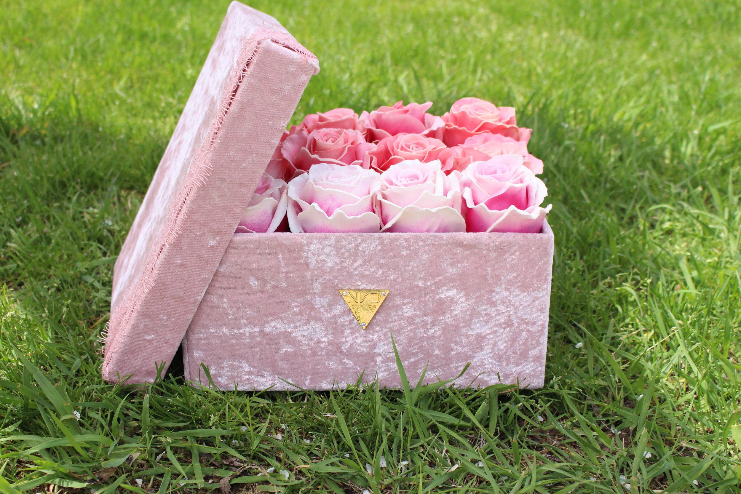 NVD Fleur Box 3