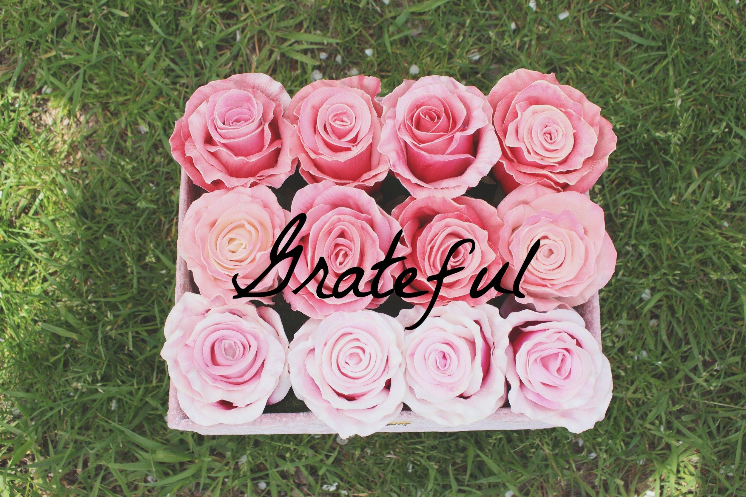 NVD Fleur Box