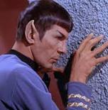 Spock Mind Meld