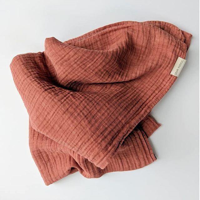 warm terra sq scarf