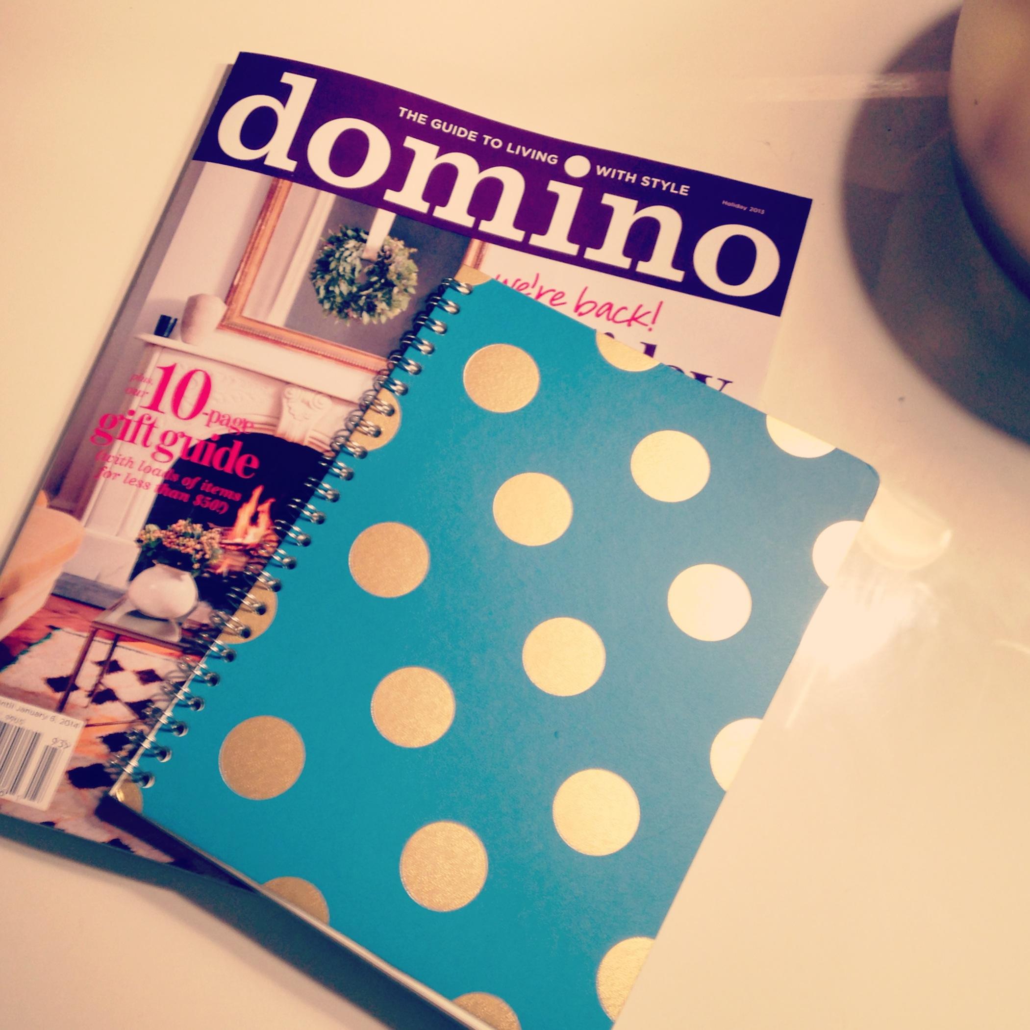 return of domino | madeline made