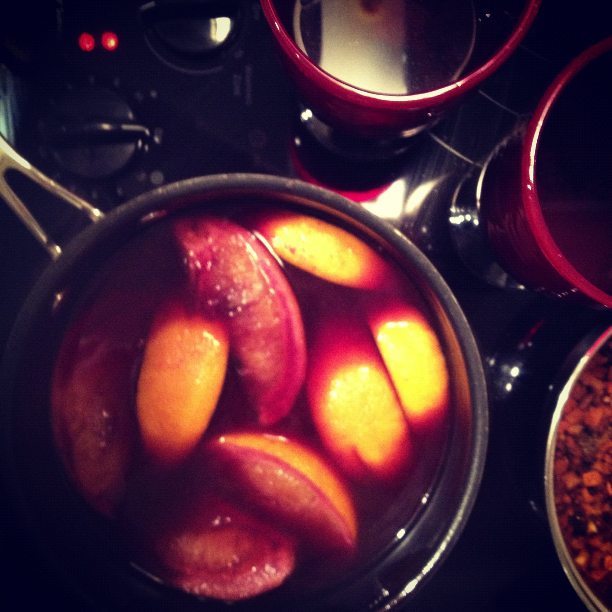 mulled wine | madeline made