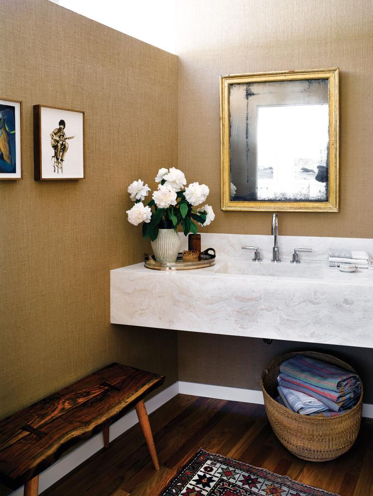 interiors | jessica de ruiter bath