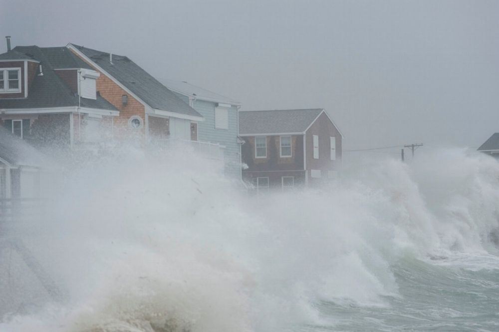 Scituate, Massachusetts via the New York Times Credit: Ryan Mcbride/Agence France-Presse — Getty Images