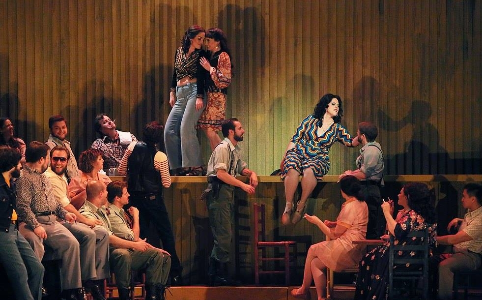 Michael Daniel for Minnesota Opera 2015