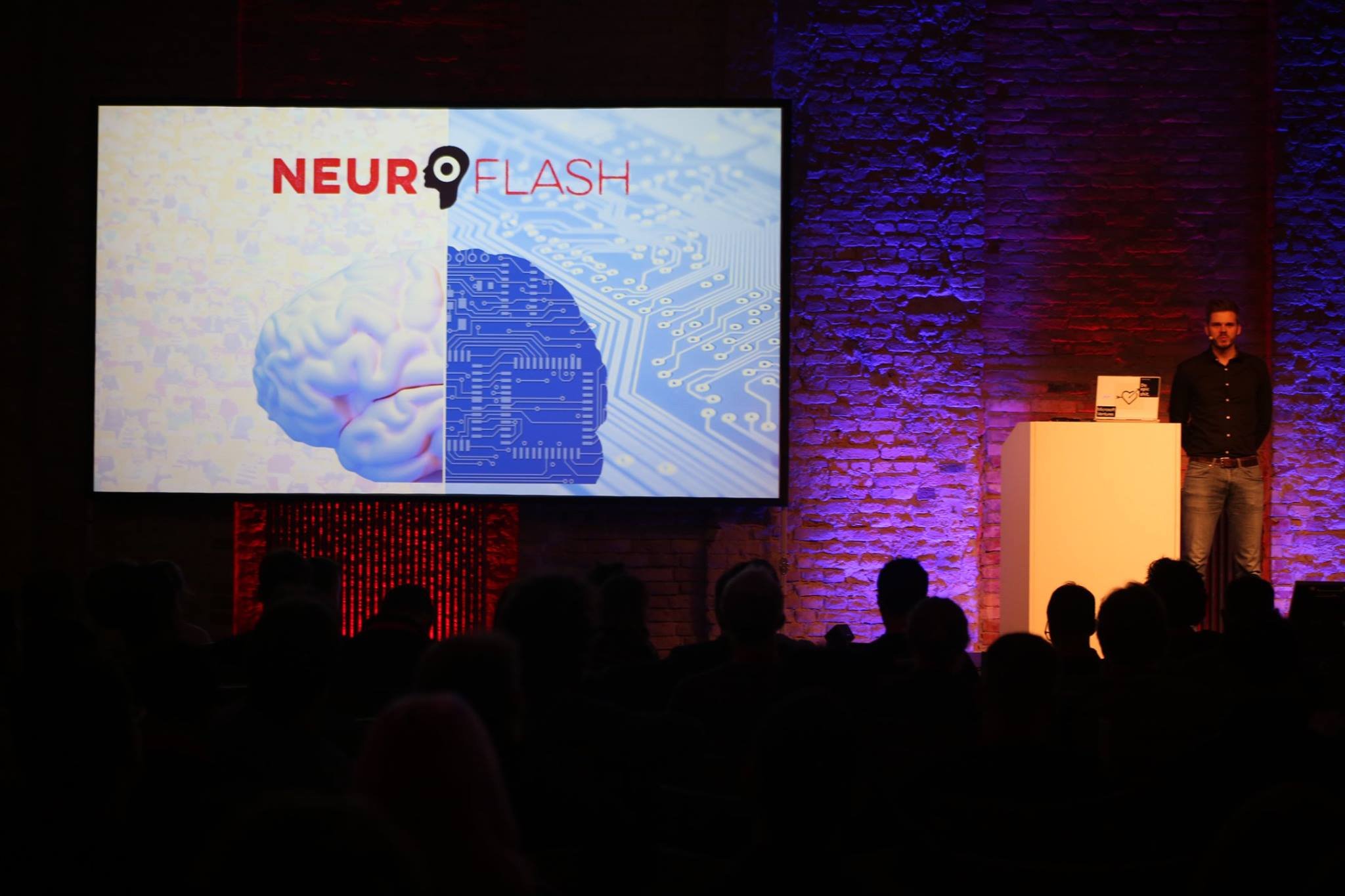 Neuroflash