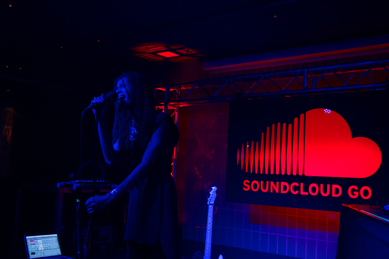 Dream Koala at Soundcloud