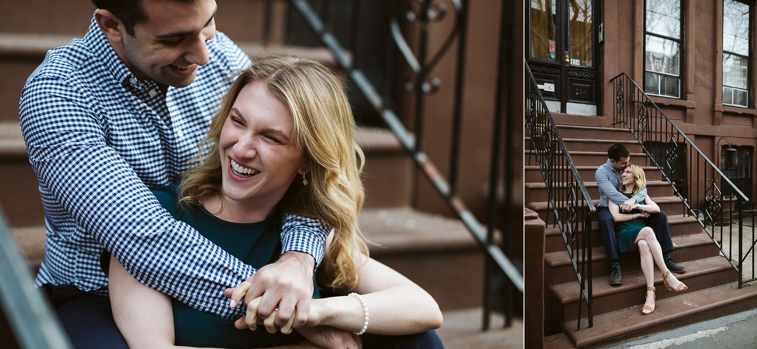 Allison Sullivan - Park Slope + Prospect Park Brooklyn Engagement Session 0004.JPG