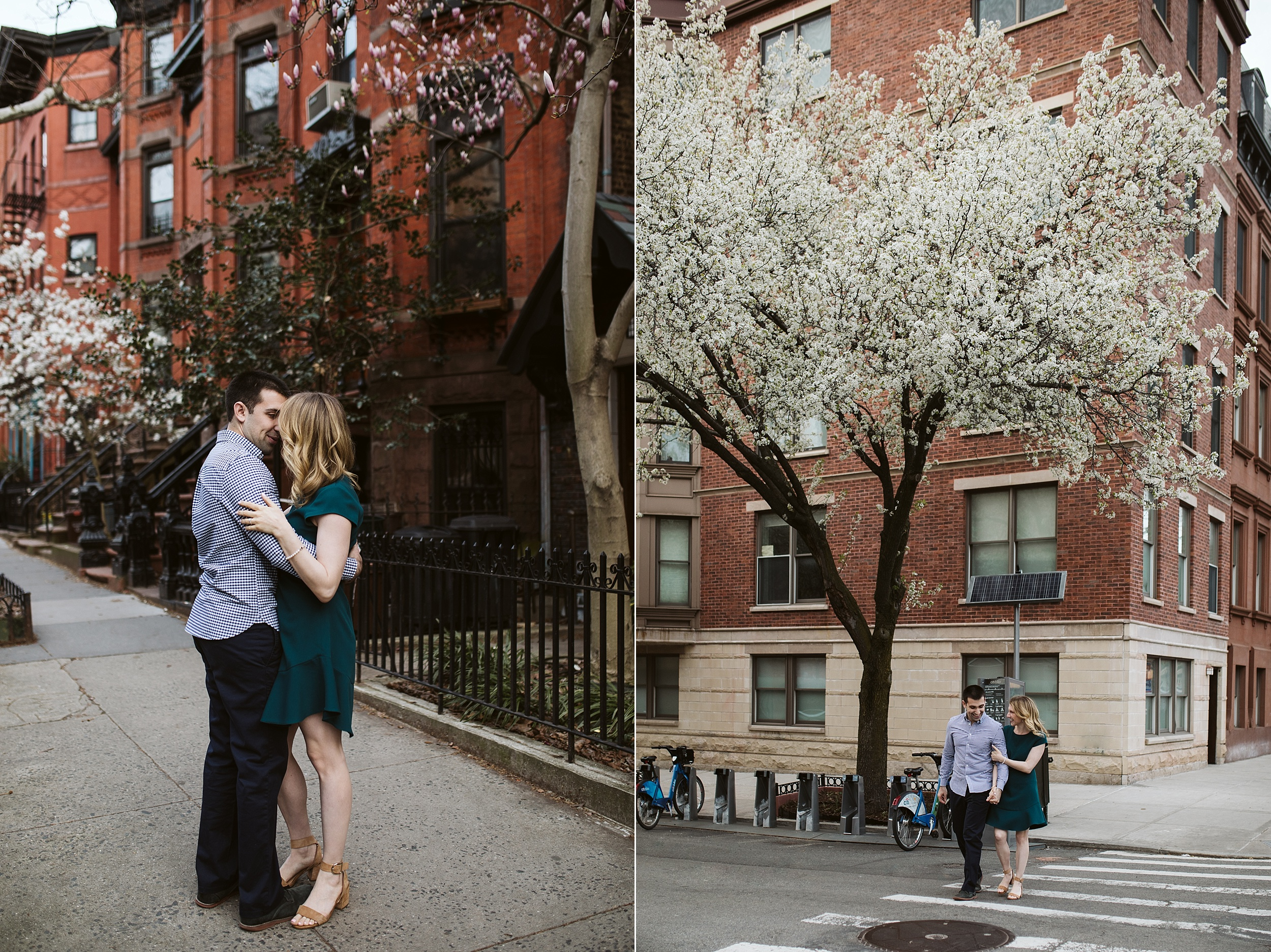 Allison Sullivan - Park Slope + Prospect Park Brooklyn Engagement Session 0008.JPG