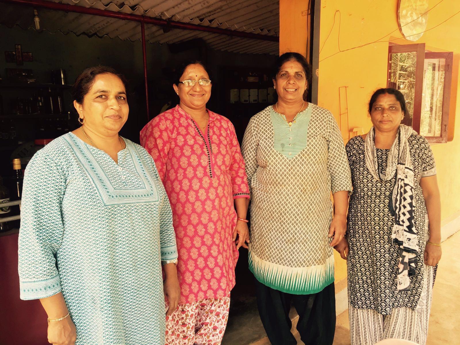 Self Help Women Planters' Association