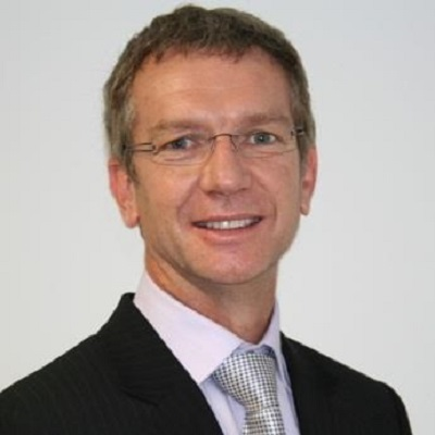 Stephen Hewett, Business Director, Beca Ltd