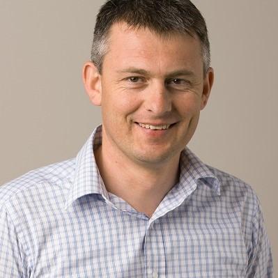 Brett Gliddon,Senior Manager System Design, NZ Transport Agency