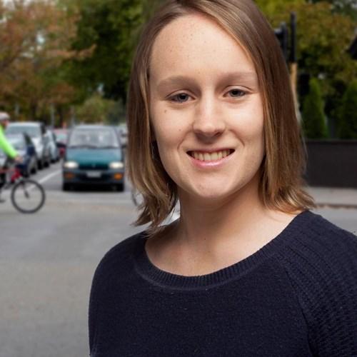 Bridget Carden, Abley
