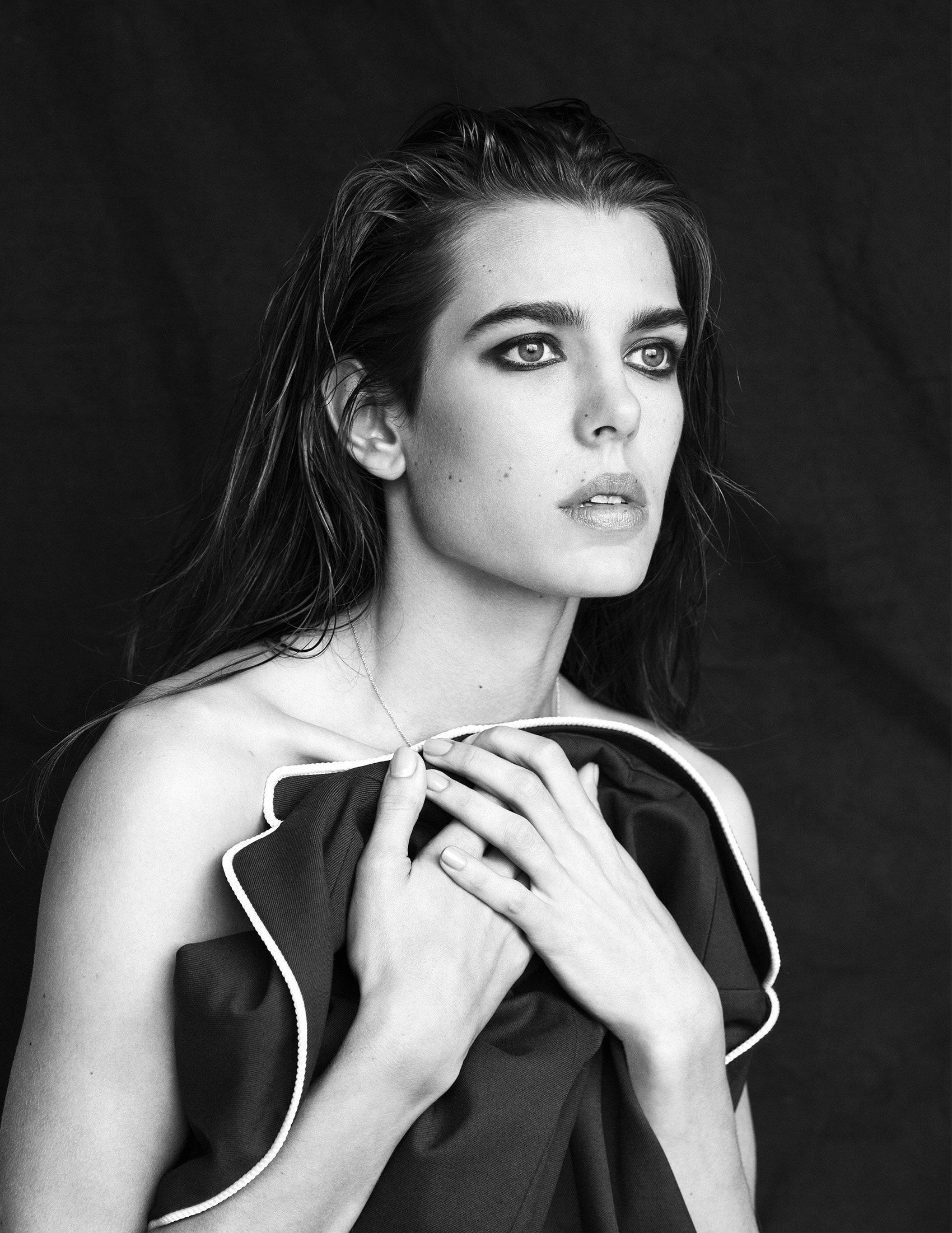 Charlotte Casiraghi, Felix Dol Maillot