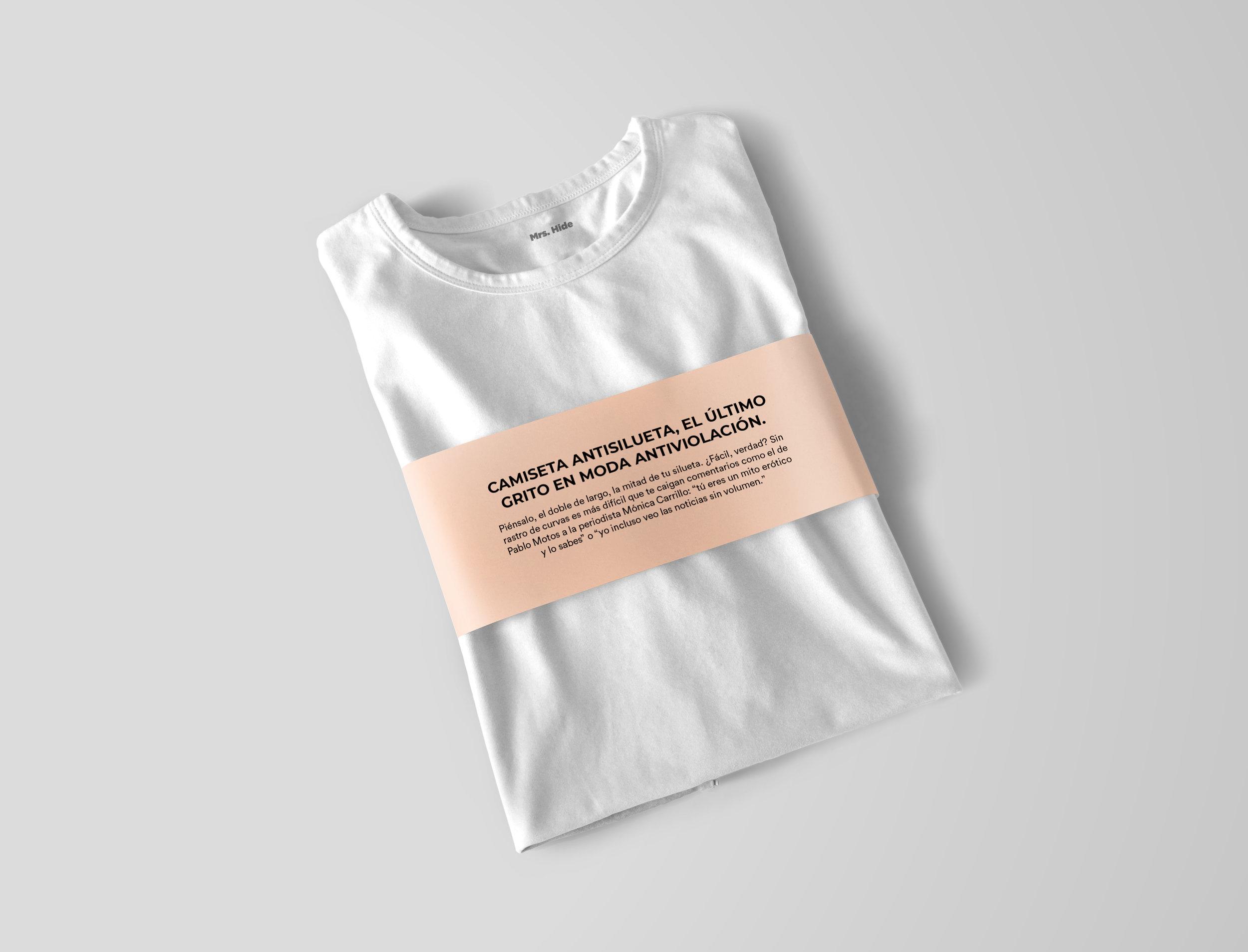 Dress code para el lanzamiento