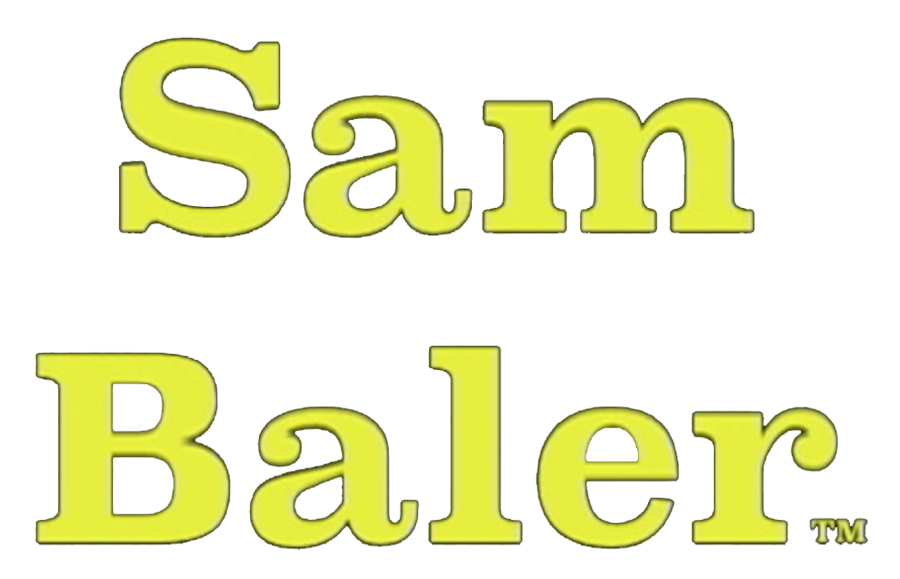 Sam Baler Logo.png