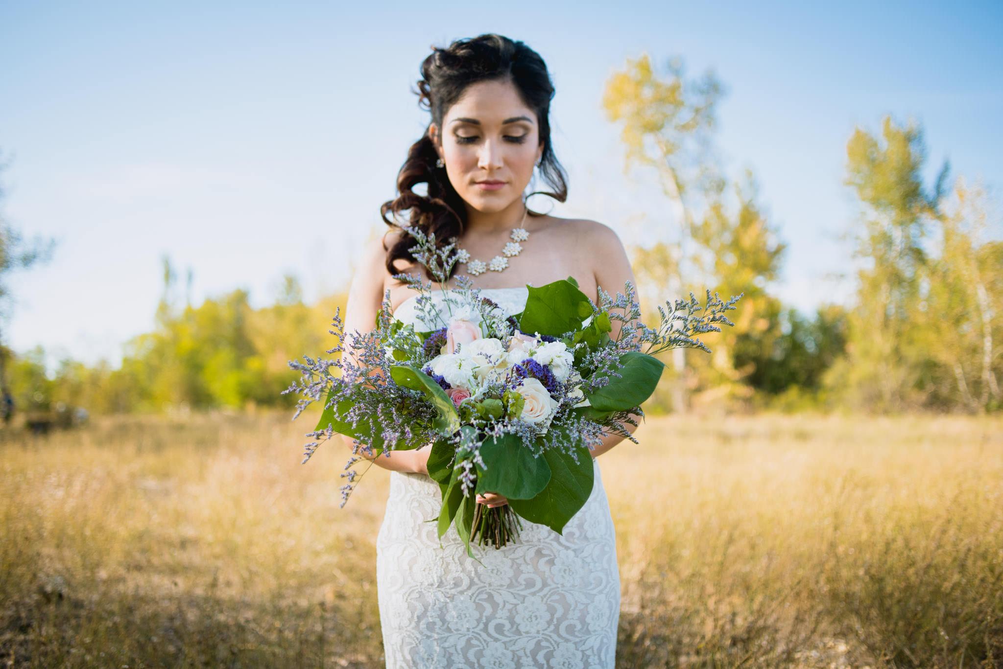Zilla Photography Wild Adventure City Wedding Bridal