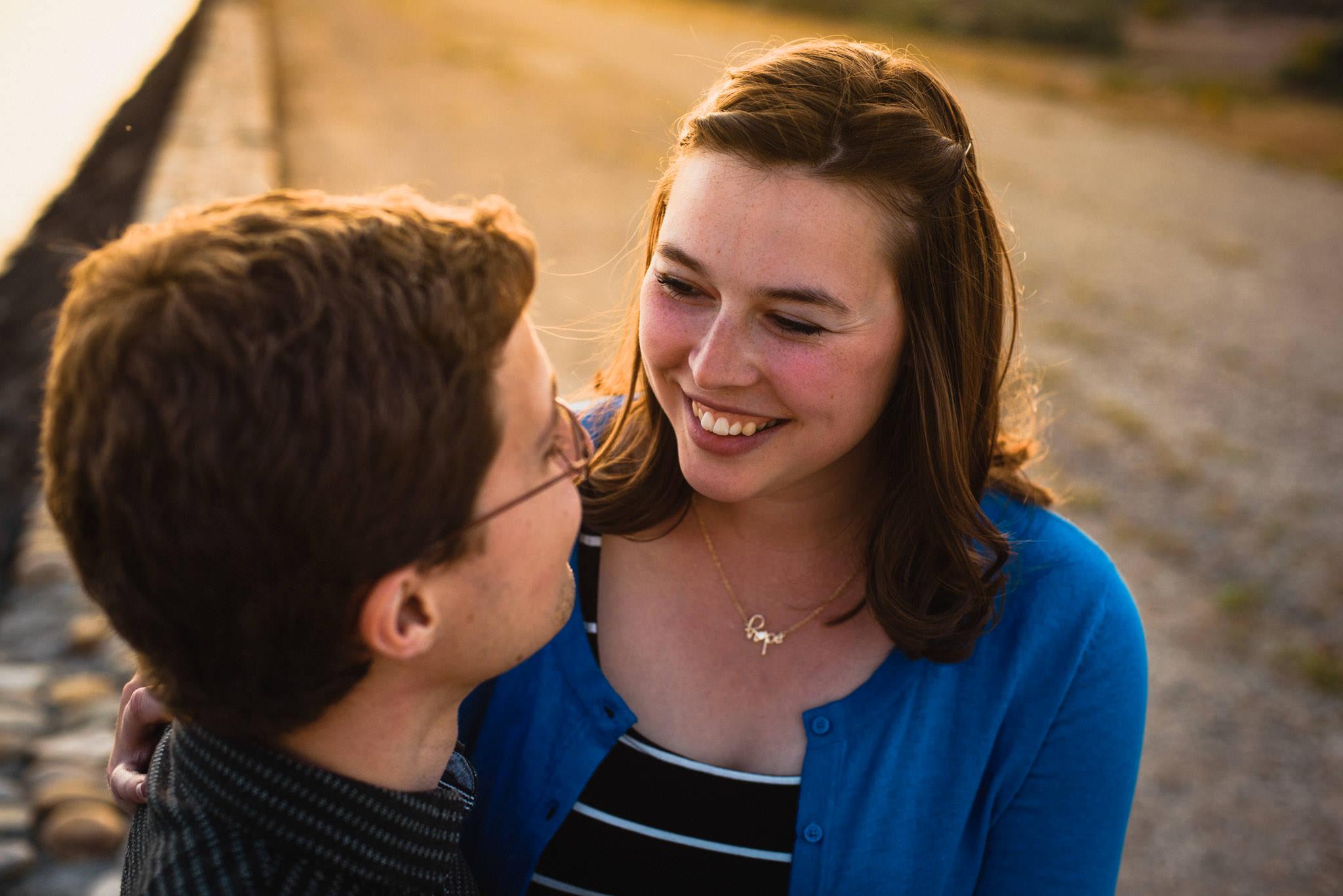 Zilla Photography Wild Adventure Couple Sunset