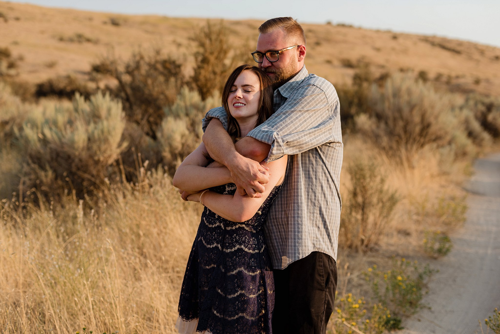Zilla Photography - Boise Foothills Date Night Couple Session-3_SM.jpg