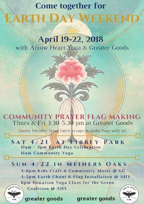 make community prayer flags for earth day!.jpg