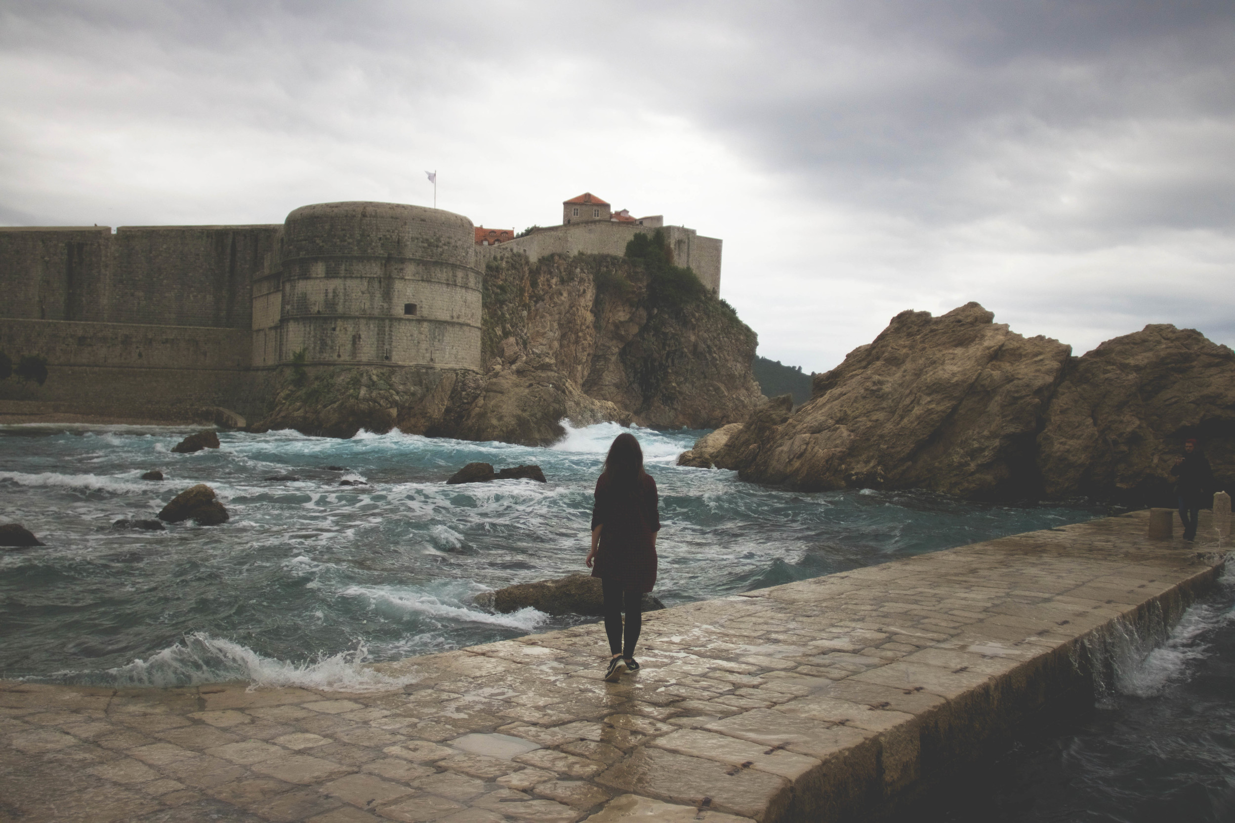 Cove, Dubrovnik