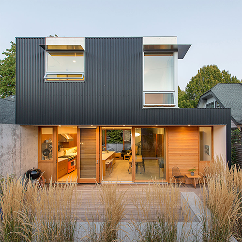 Capitol Hill Modern by SHED