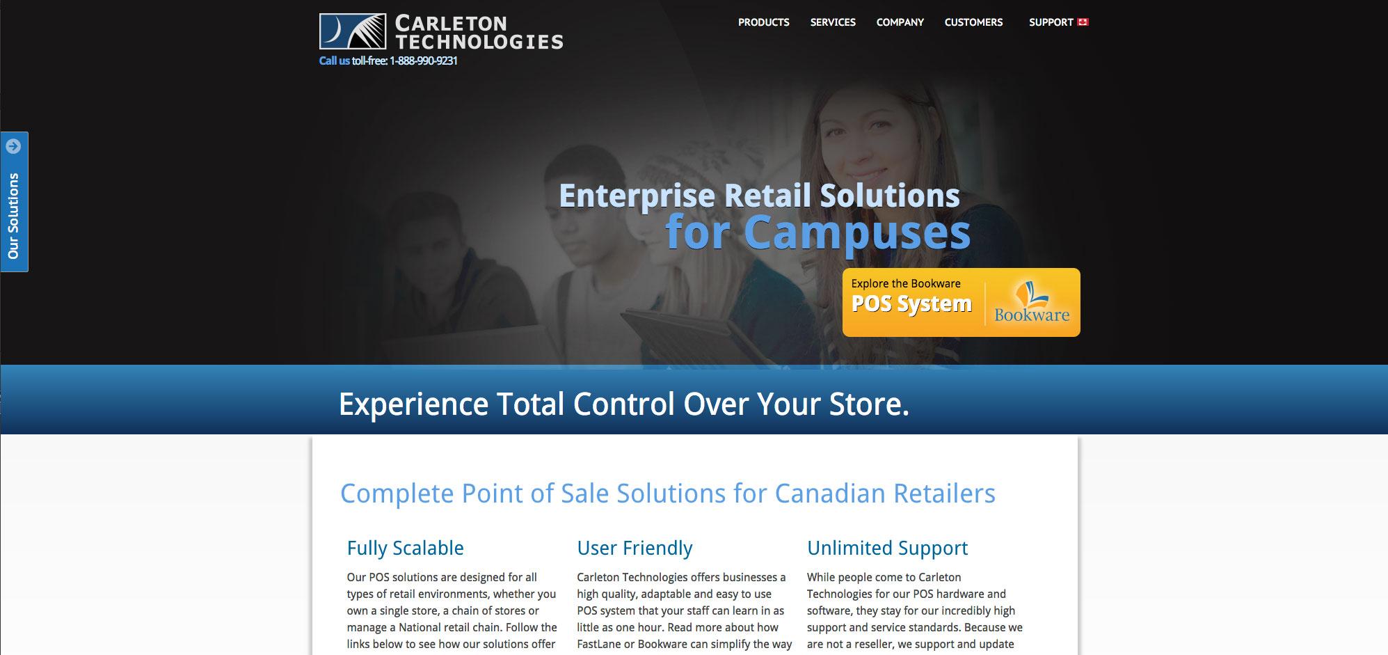 CTI-website