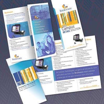 Technology Print & Web