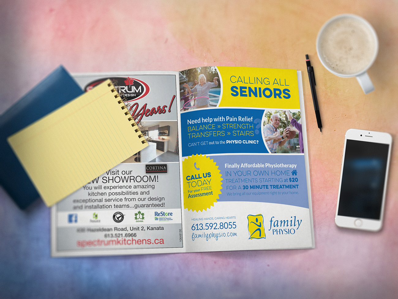 SeniorHomeCare-Ad-FamilyPhysio