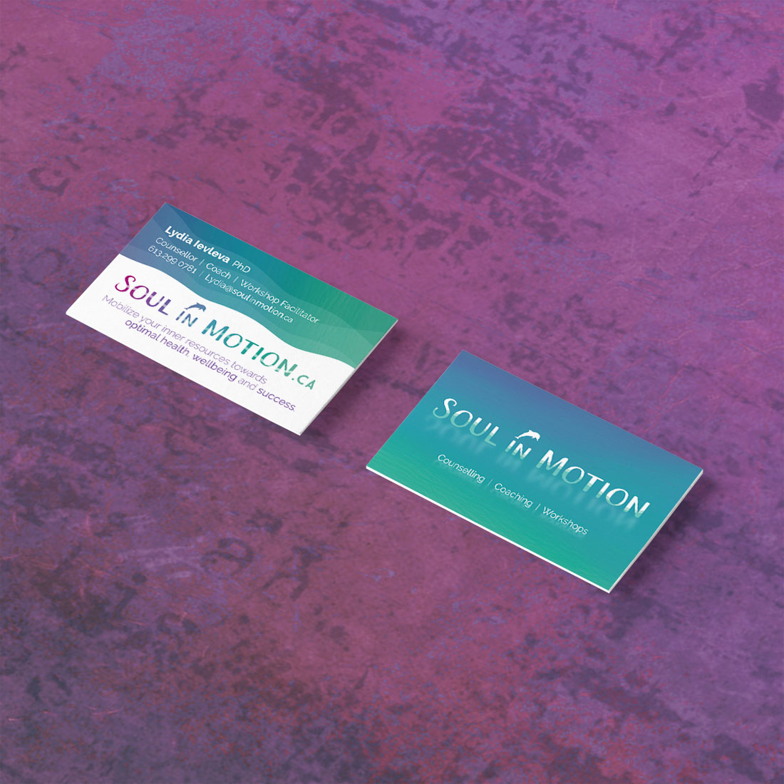 soulinmotion-businesscards