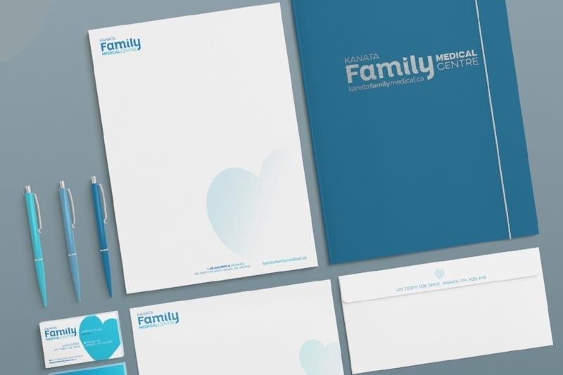 family-medical-branding