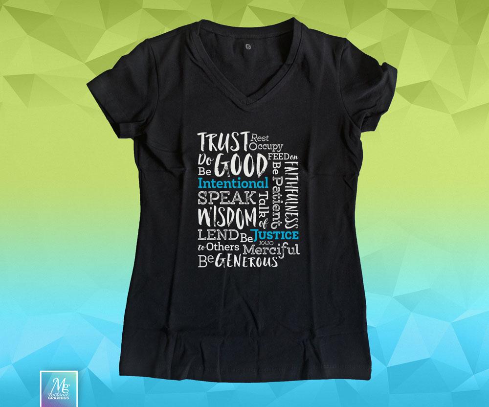 Kaio-Tshirt-Charity-India