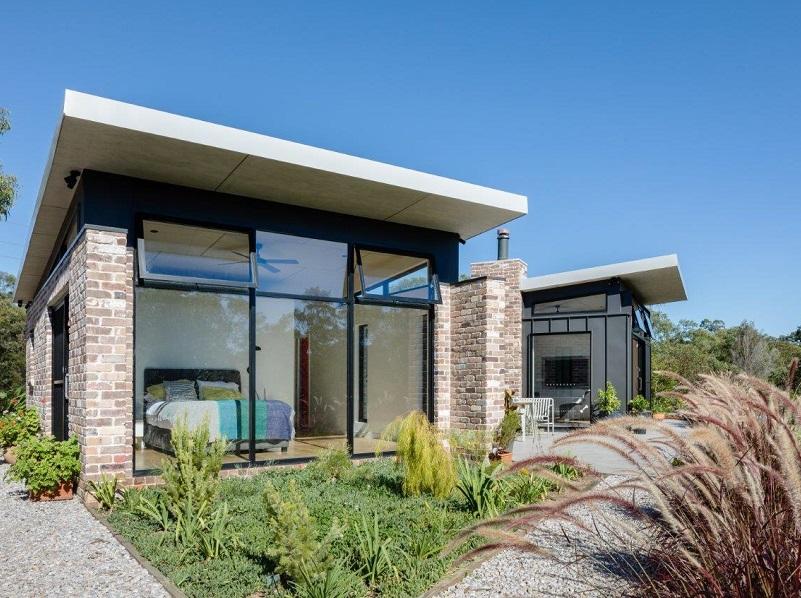 Fundamental House - Annangrove NSW