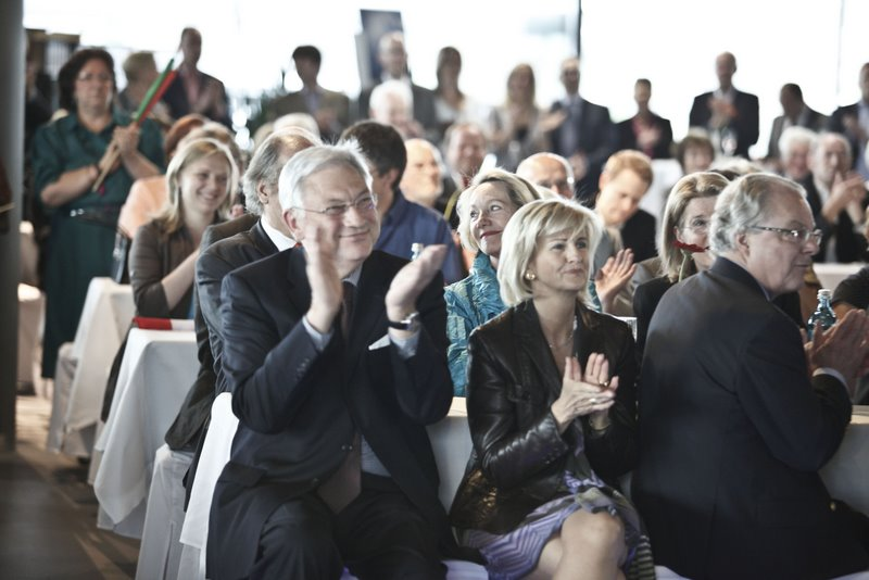 10 Jahre Bürgerstiftung Stuttgart